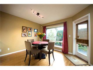 "Photo 3: 64 11737 236TH Street in Maple Ridge: Cottonwood MR Townhouse for sale in ""MAPLEWOOD CREEK"" : MLS®# V876539"