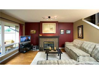 "Photo 2: 64 11737 236TH Street in Maple Ridge: Cottonwood MR Townhouse for sale in ""MAPLEWOOD CREEK"" : MLS®# V876539"