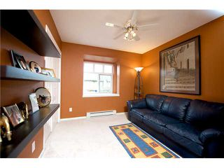 "Photo 5: 64 11737 236TH Street in Maple Ridge: Cottonwood MR Townhouse for sale in ""MAPLEWOOD CREEK"" : MLS®# V876539"