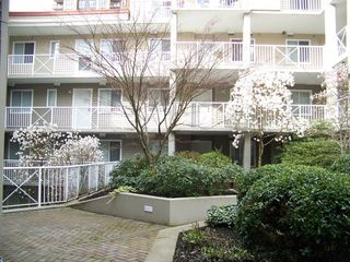 "Photo 17: 325 528 ROCHESTER Avenue in Coquitlam: Coquitlam West Condo for sale in ""AVE"" : MLS®# V878269"