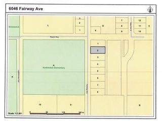 Photo 2: 6046 FAIRWAY Avenue in Sechelt: Sechelt District Land for sale (Sunshine Coast)  : MLS®# V902058