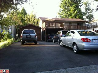 Photo 10: 18292 64TH Avenue in Surrey: Cloverdale BC House for sale (Cloverdale)  : MLS®# F1120508