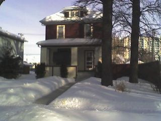 Main Photo: 213 Horace Street: Residential for sale (St. Boniface)  : MLS®# 2702043