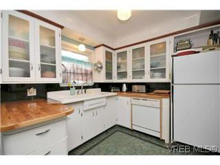 Photo 6: 2048 Newton St in VICTORIA: OB Henderson House for sale (Oak Bay)  : MLS®# 593355