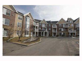 Photo 1: 150 - 3000 Marda Link SW in Calgary: Garrison Woods Condo for sale : MLS®# C3409573