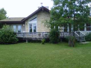 Photo 1: 37 Brayden Drive in Arnes: Silver Harbour Single Family Detached for sale (Gimli)  : MLS®# 1302368