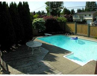 Photo 3: 3771 WELLINGTON Street in Port Coquitlam: Oxford Heights House for sale : MLS®# V968797