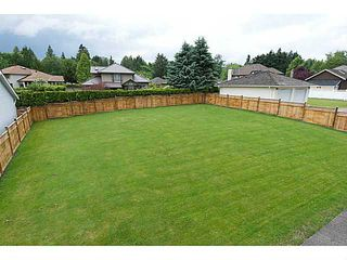 Photo 9: 10167 161ST ST in Surrey: Fleetwood Tynehead House for sale : MLS®# F1312963