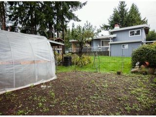 """Main Photo: 11649 96TH AV in Surrey: Royal Heights House for sale in """"ROYAL HEIGHTS"""" (North Surrey)  : MLS®# F1322702"""