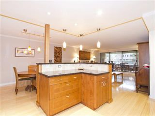 """Photo 4: 35 1425 LAMEY'S MILL Road in Vancouver: False Creek Condo for sale in """"HARBOUR TERRACE"""" (Vancouver West)  : MLS®# V1033842"""