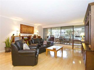 """Photo 6: 35 1425 LAMEY'S MILL Road in Vancouver: False Creek Condo for sale in """"HARBOUR TERRACE"""" (Vancouver West)  : MLS®# V1033842"""