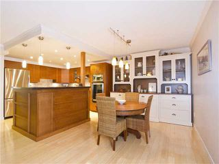 """Photo 5: 35 1425 LAMEY'S MILL Road in Vancouver: False Creek Condo for sale in """"HARBOUR TERRACE"""" (Vancouver West)  : MLS®# V1033842"""