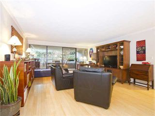 """Photo 8: 35 1425 LAMEY'S MILL Road in Vancouver: False Creek Condo for sale in """"HARBOUR TERRACE"""" (Vancouver West)  : MLS®# V1033842"""