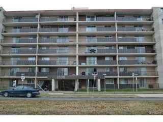Main Photo: 1600 Taylor Avenue in WINNIPEG: River Heights Condominium for sale (South Winnipeg)  : MLS®# 1400580