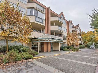 "Photo 1: 305 8600 LANSDOWNE Road in Richmond: Brighouse Condo for sale in ""TIFFANY GARDENS"" : MLS®# V1051180"