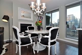 "Photo 6: 411 1225 RICHARDS Street in Vancouver: Yaletown Condo for sale in ""Eden"" (Vancouver West)  : MLS®# V1052342"