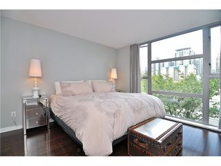 "Photo 35: 411 1225 RICHARDS Street in Vancouver: Yaletown Condo for sale in ""Eden"" (Vancouver West)  : MLS®# V1052342"