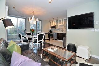 "Photo 7: 411 1225 RICHARDS Street in Vancouver: Yaletown Condo for sale in ""Eden"" (Vancouver West)  : MLS®# V1052342"