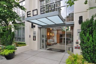 "Photo 22: 411 1225 RICHARDS Street in Vancouver: Yaletown Condo for sale in ""Eden"" (Vancouver West)  : MLS®# V1052342"