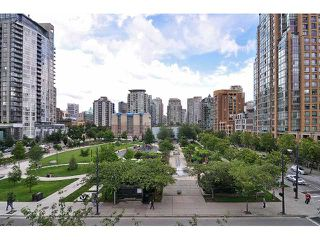 "Photo 41: 411 1225 RICHARDS Street in Vancouver: Yaletown Condo for sale in ""Eden"" (Vancouver West)  : MLS®# V1052342"