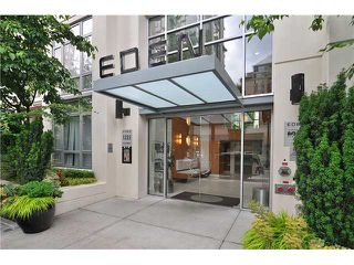 "Photo 42: 411 1225 RICHARDS Street in Vancouver: Yaletown Condo for sale in ""Eden"" (Vancouver West)  : MLS®# V1052342"