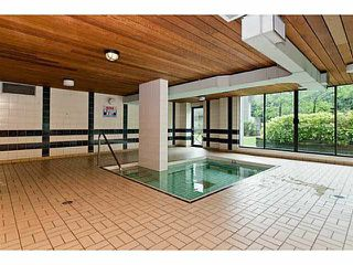 """Photo 15: 2208 9521 CARDSTON Court in Burnaby: Government Road Condo for sale in """"CONCORD PLACE"""" (Burnaby North)  : MLS®# V1055496"""