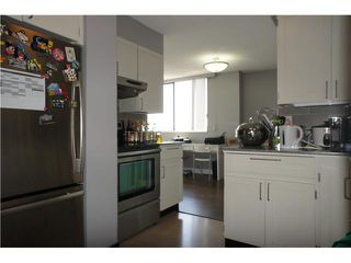 """Photo 5: 2208 9521 CARDSTON Court in Burnaby: Government Road Condo for sale in """"CONCORD PLACE"""" (Burnaby North)  : MLS®# V1055496"""