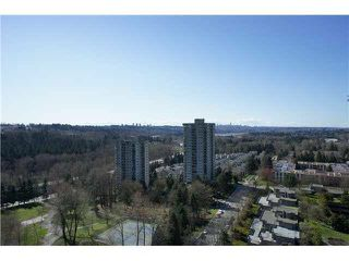 """Photo 19: 2208 9521 CARDSTON Court in Burnaby: Government Road Condo for sale in """"CONCORD PLACE"""" (Burnaby North)  : MLS®# V1055496"""