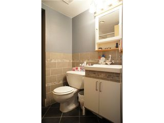 """Photo 11: 2208 9521 CARDSTON Court in Burnaby: Government Road Condo for sale in """"CONCORD PLACE"""" (Burnaby North)  : MLS®# V1055496"""