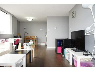 """Photo 3: 2208 9521 CARDSTON Court in Burnaby: Government Road Condo for sale in """"CONCORD PLACE"""" (Burnaby North)  : MLS®# V1055496"""