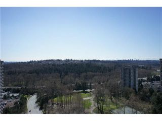 """Photo 18: 2208 9521 CARDSTON Court in Burnaby: Government Road Condo for sale in """"CONCORD PLACE"""" (Burnaby North)  : MLS®# V1055496"""
