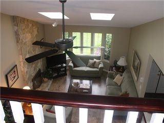 "Photo 12: 22 BRACKENRIDGE Place in Port Moody: Heritage Mountain House for sale in ""HERITAGE MOUNTAIN"" : MLS®# V1056517"