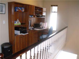 "Photo 9: 22 BRACKENRIDGE Place in Port Moody: Heritage Mountain House for sale in ""HERITAGE MOUNTAIN"" : MLS®# V1056517"