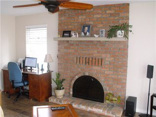 "Photo 6: 22 BRACKENRIDGE Place in Port Moody: Heritage Mountain House for sale in ""HERITAGE MOUNTAIN"" : MLS®# V1056517"