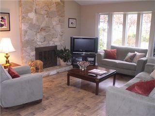 "Photo 2: 22 BRACKENRIDGE Place in Port Moody: Heritage Mountain House for sale in ""HERITAGE MOUNTAIN"" : MLS®# V1056517"