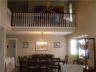 "Photo 4: 22 BRACKENRIDGE Place in Port Moody: Heritage Mountain House for sale in ""HERITAGE MOUNTAIN"" : MLS®# V1056517"
