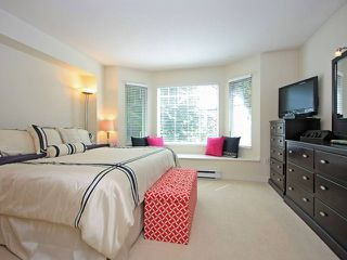 Photo 9: 47 7500 CUMBERLAND Street in Burnaby: The Crest Townhouse for sale (Burnaby East)  : MLS®# V1059595