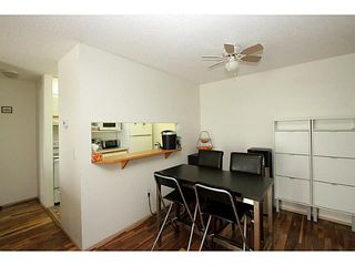 Photo 6: 416 11 Dover Point SE in CALGARY: Dover Glen Condo for sale (Calgary)  : MLS®# C3613115