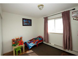 Photo 12: 416 11 Dover Point SE in CALGARY: Dover Glen Condo for sale (Calgary)  : MLS®# C3613115