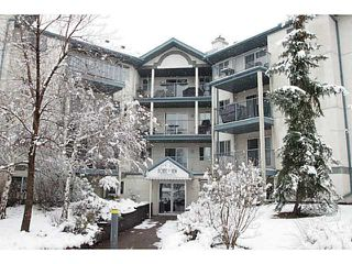 Photo 1: 416 11 Dover Point SE in CALGARY: Dover Glen Condo for sale (Calgary)  : MLS®# C3613115