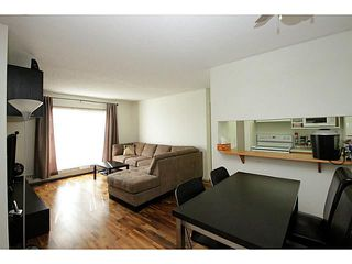 Photo 2: 416 11 Dover Point SE in CALGARY: Dover Glen Condo for sale (Calgary)  : MLS®# C3613115