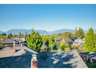 "Photo 18: 363 E 30TH Avenue in Vancouver: Main House for sale in ""MAIN STREET"" (Vancouver East)  : MLS®# V1085412"