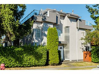 "Photo 1: 363 E 30TH Avenue in Vancouver: Main House for sale in ""MAIN STREET"" (Vancouver East)  : MLS®# V1085412"