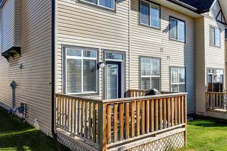 Photo 19: 132 ROCKYSPRING Grove NW in Calgary: Rocky Ridge Ranch Townhouse for sale : MLS®# C3640218
