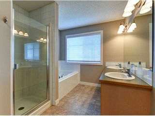 Photo 14: 132 ROCKYSPRING Grove NW in Calgary: Rocky Ridge Ranch Townhouse for sale : MLS®# C3640218