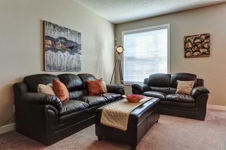 Photo 2: 132 ROCKYSPRING Grove NW in Calgary: Rocky Ridge Ranch Townhouse for sale : MLS®# C3640218