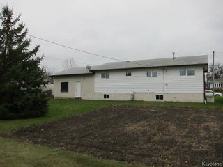 Photo 13: 285 1st Street Southwest in CARMAN: Manitoba Other Residential for sale : MLS®# 1426547