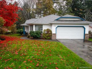 Photo 10: 755 Hobson Ave in COURTENAY: CV Courtenay East House for sale (Comox Valley)  : MLS®# 686151