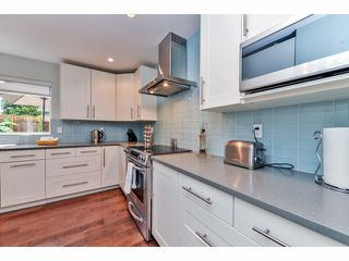 Photo 12: 732 BRADA Drive in Coquitlam: Coquitlam West House Duplex for sale : MLS®# V1093144