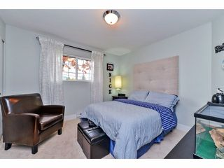 Photo 17: 732 BRADA Drive in Coquitlam: Coquitlam West Duplex for sale : MLS®# V1093144